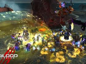 【魔獸世界】巨龍之魂英雄模式戰報:Blood Legion世界第三,韓國再下10R世界首殺