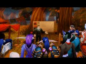 【魔獸世界】【暴雪影片館】艾澤拉斯回不去了!農怪種田錯了嗎?