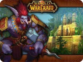 【魔獸世界】【食人妖部族介紹】暗矛部族的歷史與故事