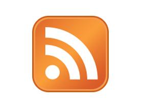 按一下,RSS 摘要訂閱變全文