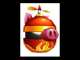【跑跑卡丁車】全新超可愛車款「飛天肥肥Z7」靚亮登場!   「2012春季盃 道具GP賽」正式開跑囉!