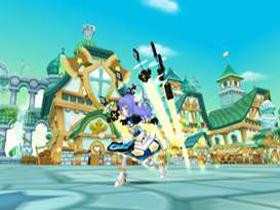 【遊戲產業情報】歡慶榮獲「2011 Game Star遊戲之星」銀、銅獎!   《瑪奇》、《幻月之歌》感恩回饋大放送!