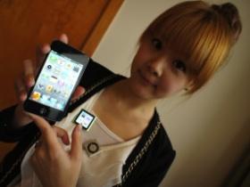 iPod 全家大小正式在台上市