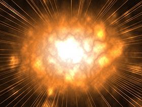 【暗黑破壞神III】【宇宙事典】創世神艾努(Anu)與七頭龍塔沙密特(Tathamet)背景故事、世界之石的由來