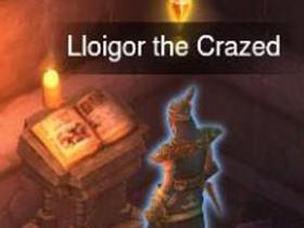 【暗黑破壞神III】【暗黑彩蛋集】瘋狂魔法師洛伊格爾(Lloigor the Crazed)與 瘋狂魔法師賈爾(Zhar the Mad)