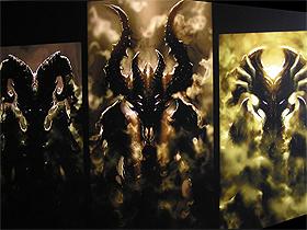 【暗黑破壞神III】【宇宙事典】燃燒地獄中惡魔的內戰-黑暗放逐 Dark Exile