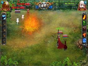 【劍風戰記】終極傭兵強勢登場  專屬技能攻擊加倍