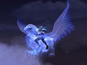 【魔獸世界】新版重返榮耀送你傳說級獎勵鬼靈陣營坐騎!
