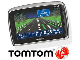 真人實測 TomTom Go 750 聲控導航