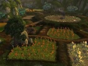 【魔獸世界】【5.0】藍帖:魔獸開心農場即將來臨!