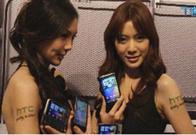軟硬體大升級,HTC Desire HD 台灣發表實況