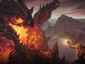 【魔獸世界】【4.3】巨龍之魂「守護巨龍之力」BUFF再提升至20%!