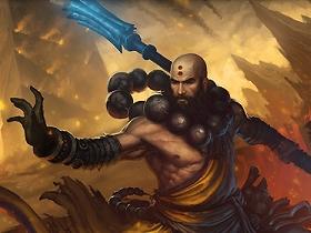 【暗黑破壞神III】武僧主動技能與符文列表