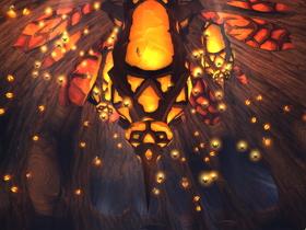 【魔獸世界】【5.0】怒兆寺圍城(Siege of Niuzao Temple)副本環境預覽
