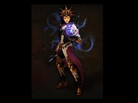 【暗黑破壞神III】秘術師主動技能與符文列表