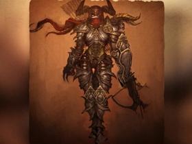 【暗黑破壞神III】狩魔獵人主動技能與符文列表