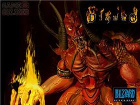 【暗黑破壞神III】【暗黑年鑒】《第五章》暗黑1背景故事:迪亞布羅的甦醒與李奧瑞克王