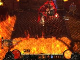 【暗黑破壞神III】藍帖激辯!煉獄難度「1.9%角色」的文字遊戲