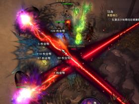 【暗黑破壞神III】2-8哥布林速刷方式