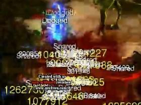 【暗黑破壞神III】野蠻人120萬爆擊傷害破天荒!