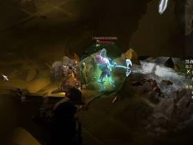 【暗黑破壞神III】精英怪屬性教戰攻略2:火鍊 + 漩渦 + 瞬移