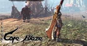 【Core Blaze】遊戲橘子研發大作  6月7日北美媒體試玩會 最新內容搶先揭露!