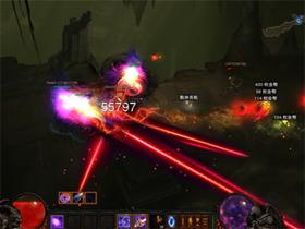 【暗黑破壞神III】ACT1打寶點:以量取勝的勇士之陵