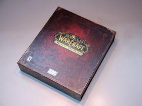 【魔獸世界】[得獎名單公布]重回艾澤拉斯!留言抽魔獸世界典藏版和最強攻略!