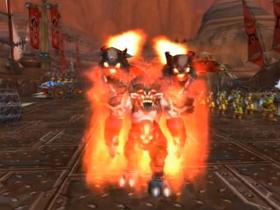 【魔獸世界】【5.0】挑戰模式:薩滿+盜賊挑戰套裝燃燒登場!