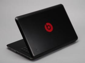 HP Envy14-1106tx Beats:渾然一體的耍帥筆電