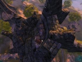 【裂痕】【解謎成就】【銀木之森】世界頂端的謎團