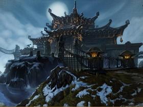 【魔獸世界】【5.0】挑戰模式:影潘僧院