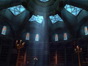【魔獸世界】【5.0】挑戰模式:血色大廳