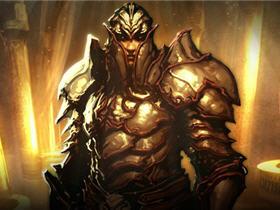 【暗黑破壞神III】追隨者配裝學:聖堂騎士寇馬可