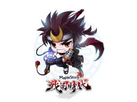 【楓之谷】日系職業第二彈!《新楓之谷》「戰國時代」推出新職業「劍豪-劍斗」 日式熱血全面延燒!