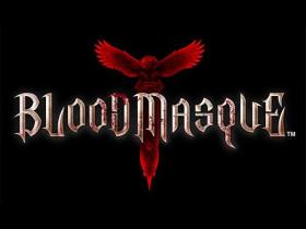 【掌機與手機遊戲】Square Enix 今夏手機大作!《Bloodmasque》獵殺進擊的吸血鬼