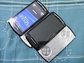 【掌機與手機遊戲】Sony將併購Ericsson,為了全新PlayStation手機做準備