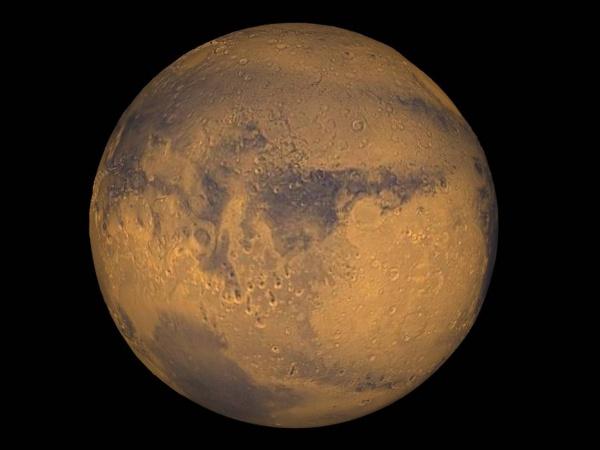 離外星人又更進一步?NASA 表示:火星上有液態水!