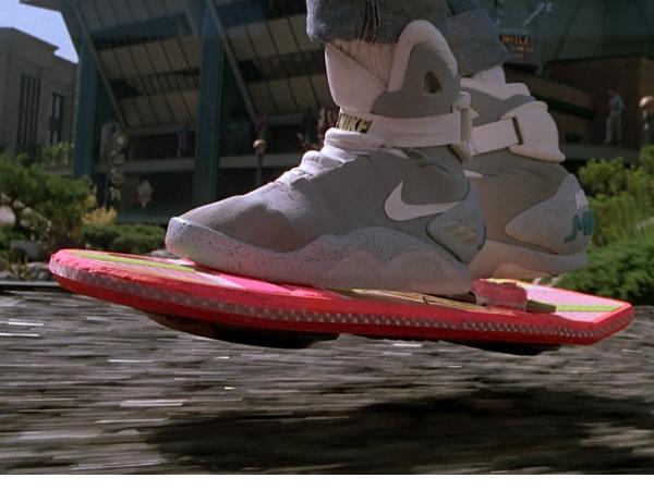 Nike 將在本月推出一雙新鞋,這雙鞋你在26年前就看過他的廣告了