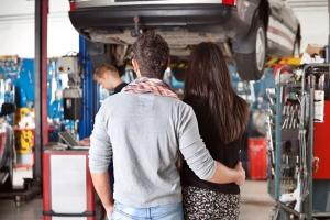 買車容易養車難,新手該知道的汽車保養 4 個檢查重點