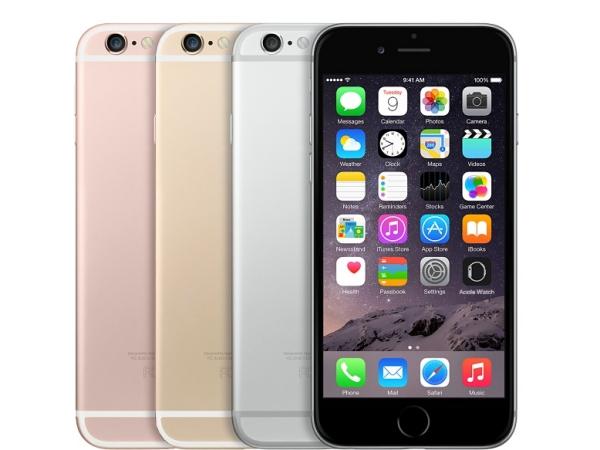 越來越貴!iPhone 6s/6s Plus 在台售價曝光,最貴要 36,500 元!
