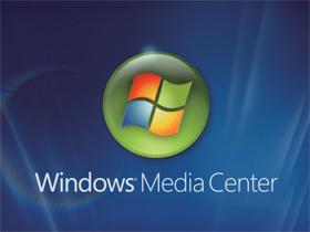 完全看懂 Windows 7 內建的Media Center