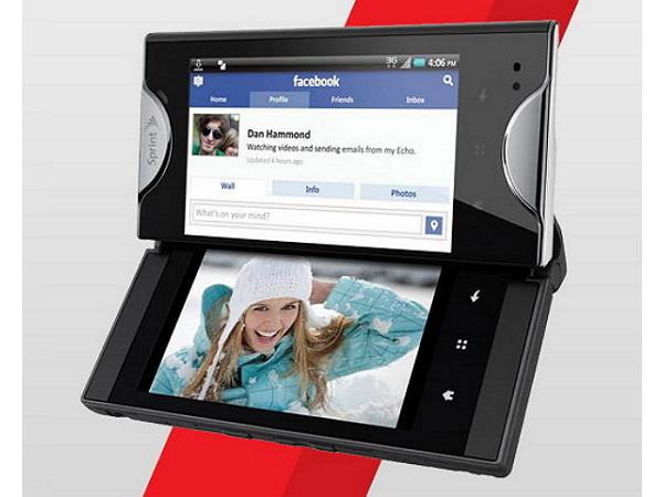除了LG V10,歷史上其實還有這些奇特的雙螢幕智慧手機