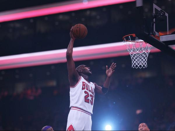 豐富遊戲要素,帶來多元樂趣:重新定義 NBA 遊戲的頂尖之作《 NBA 2K16 》!