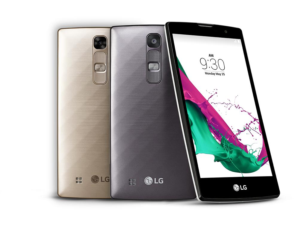 LG 也來機海戰術?新推 G4c 搶攻入門市場