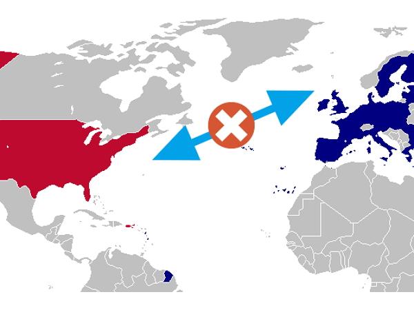 歐洲人民的資料,怎能讓美國人拿去用?歐盟宣布避風港協定無效!