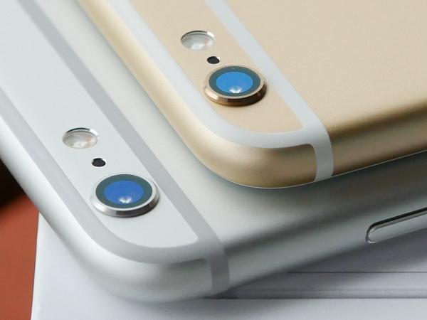 1200 萬畫素首度提升,iPhone 6s Plus 拍照效果實測