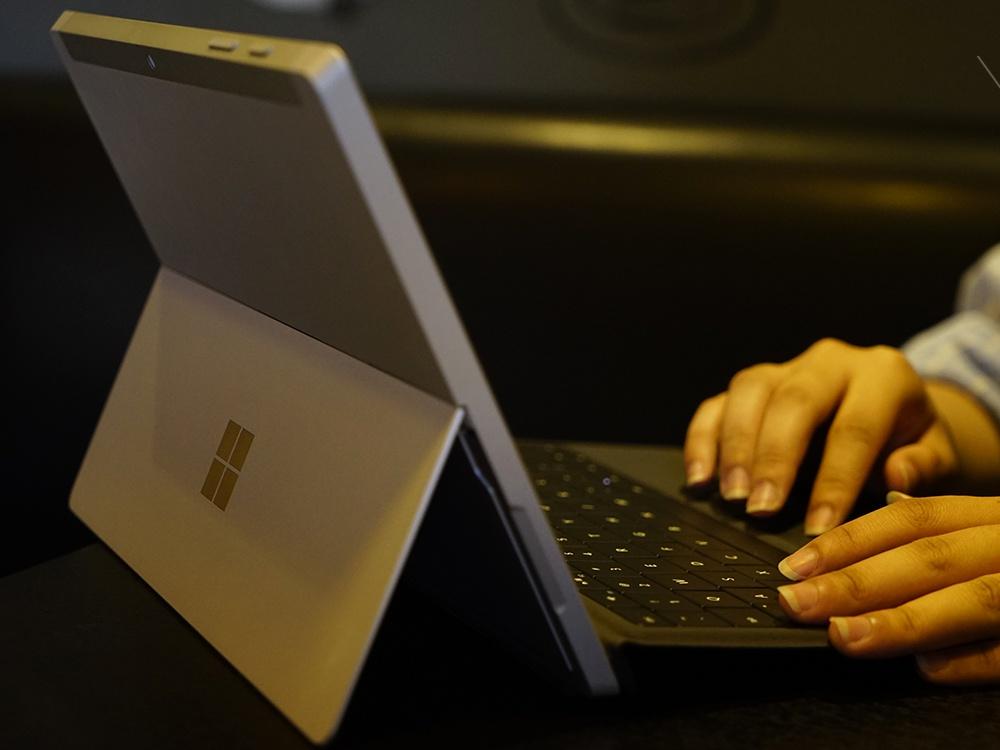 微軟的Surface正在創造一種硬體趨勢,看看這些被歸入「Surface 們」的產品