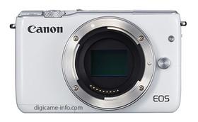 Canon 新入門無反 EOS M10 實機照流出,市場上真的需要更「入門」的無反嗎?