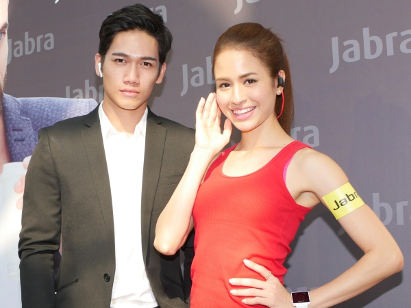 Jabra 推出最輕巧藍牙耳機「Eclipse」,運動耳機親民款「Sport Pace」同步上市